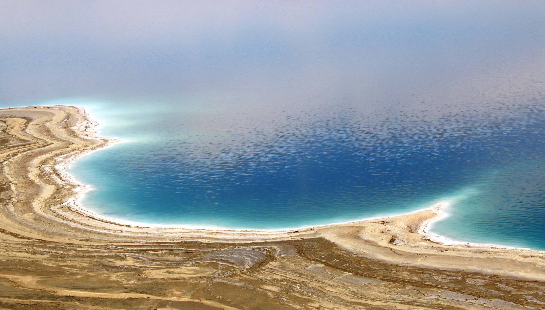 Dead Sea by Dorit Kopel